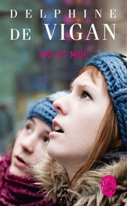 ...: No et moi - Delphine de Vigan