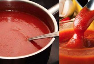 Ежегодно делаю домашний кетчуп сама. Ничем не хуже магазинного, даже лучше - Jemchyjinka.ru