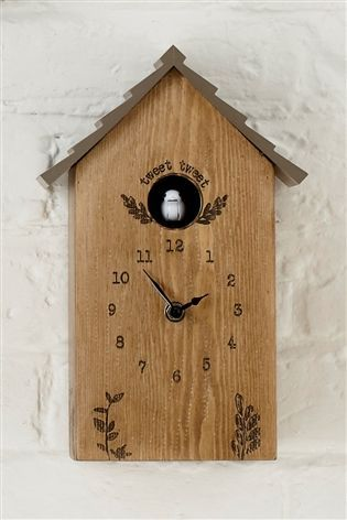 1000 Ideas About Rustic Cuckoo Clocks On Pinterest