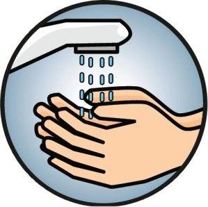 Se laver les mains - Mes maternelles : Petite et Grande section