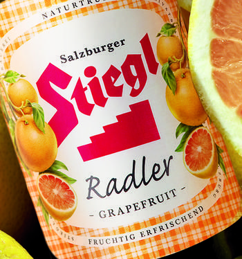 Stiegl Grapefruit Radler | The Beer Store