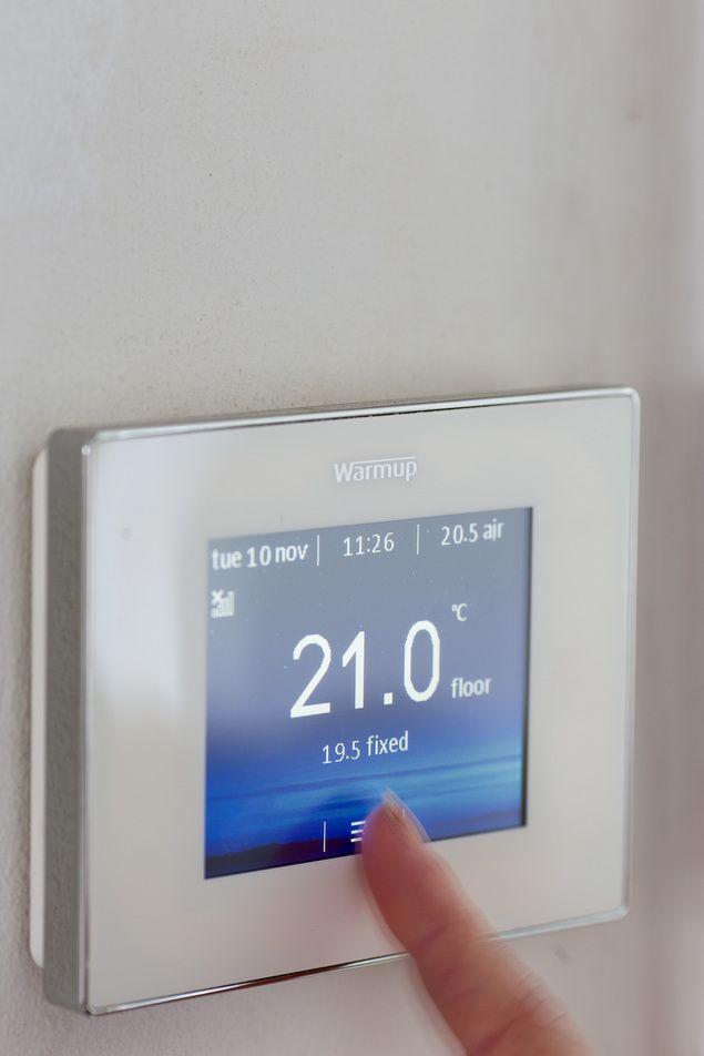 [Review] Warmup Underfloor Heating in my Kitchen