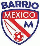 1948, Club Deportivo Barrio Mexico, San José Costa Rica #BarrioMexico #CostaRica (L5092)