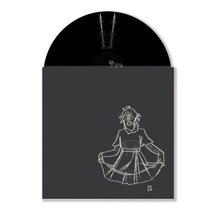 Clarity // Mantra - Tendrils // Mind Games , Vinyl - UVB-76 Music, Unearthed Sounds - 1