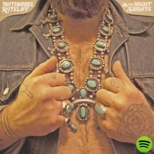 Album: Nathaniel Rateliff & The Night Sweats - s/t