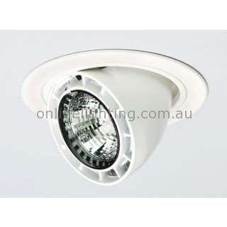 Series Of Recessed Adjustable And Rotatable Downlights. Ideal For Display Lighti Online Lighting $44.10.