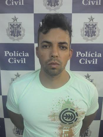 FEIRA DE SANTANA: Garcif prende mais um assaltante de banco #LEIAMAIS WWW.OBSERVADORINDEPENDENTE.COM
