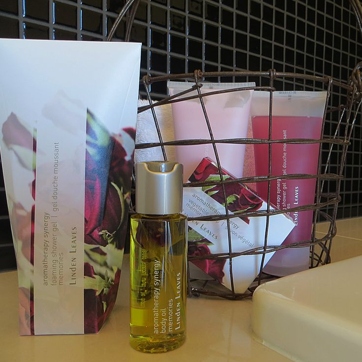 pampering body treats made by Linden Leaves in NZ with love and only safe ingredients