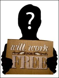 Will Work For Free (2013) 127 minutes
