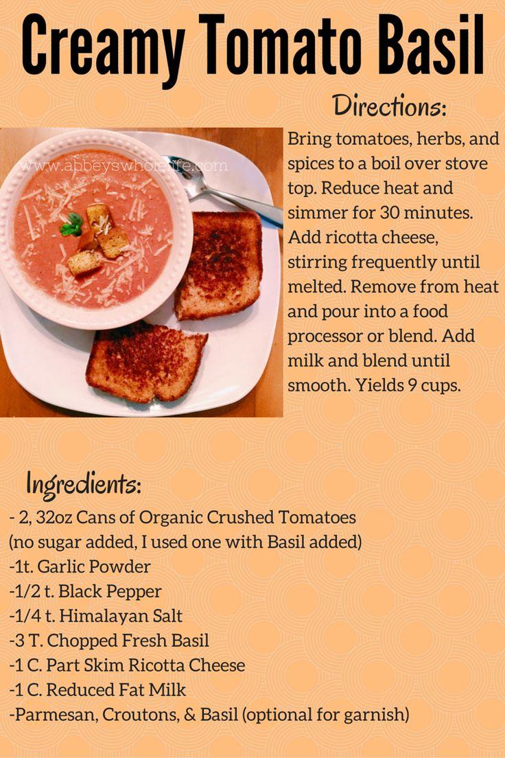 21df tomato soup