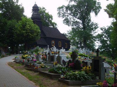 Slawno i jego dzieje - Sławno i parafia w fotografii