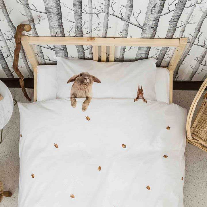 Forest inspired rooms | Design for kids inspired by nature | Furniture, decor and accessorise | Ideas, tips and inspiration
