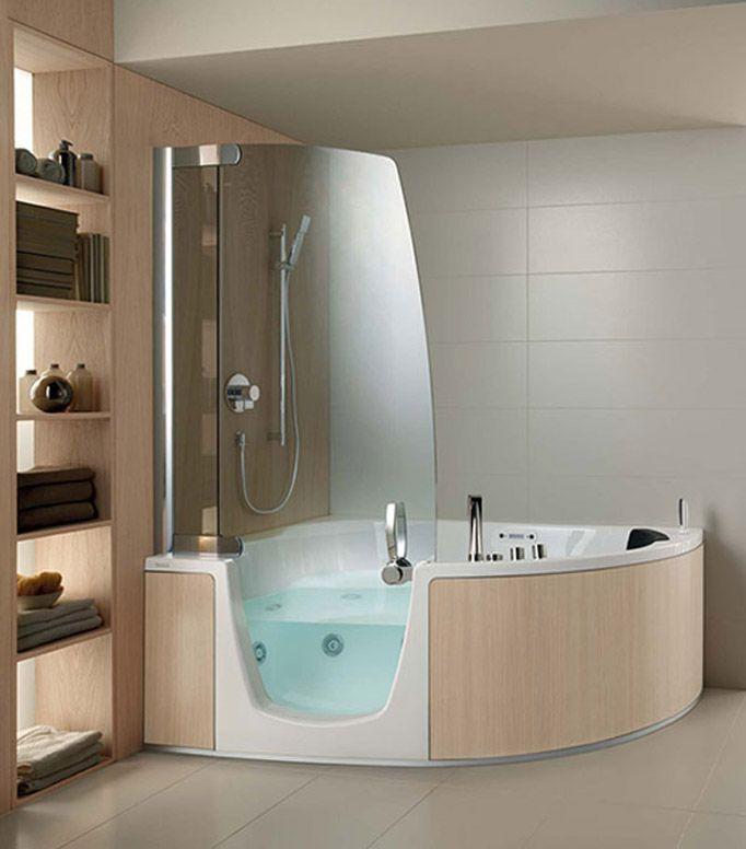 Best 25+ Bathtub Shower Combo Ideas On Pinterest | Shower Bath Combo, Shower  Tub And Tub Shower Combo