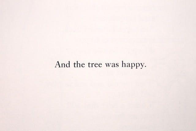 The Giving Tree_ Shel Silverstein