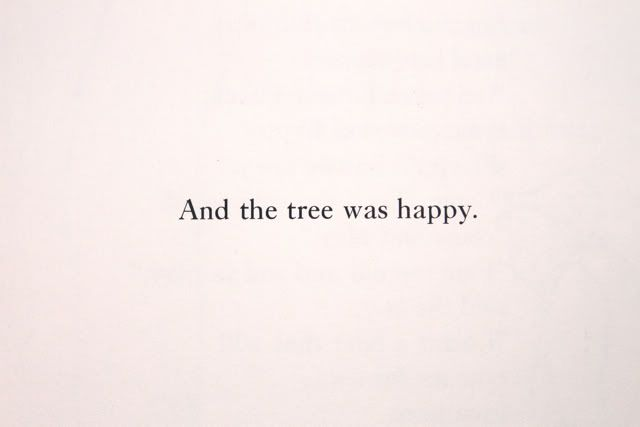 The Giving Tree_ Shel Silverstein