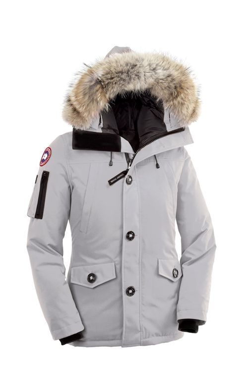 5535f7258aa Canada Goose Women s Classic Fit Montebello Parka - Silverbirch XXS   fashion  clothing  shoes  accessories  womensclothing  coatsjacketsvests  (ebay link)