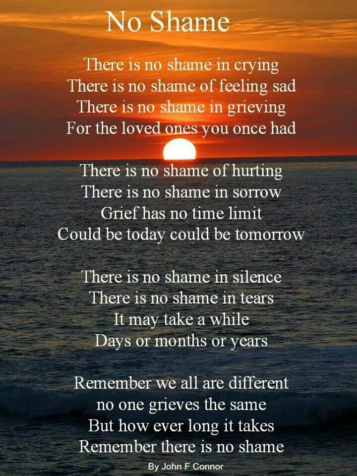 Grief. It is extremely hard to lose the ones you love!  I know I'll see you again someday Dad and Bryce.  The grief will be there everyday as I'll be wishing that I could see you again.