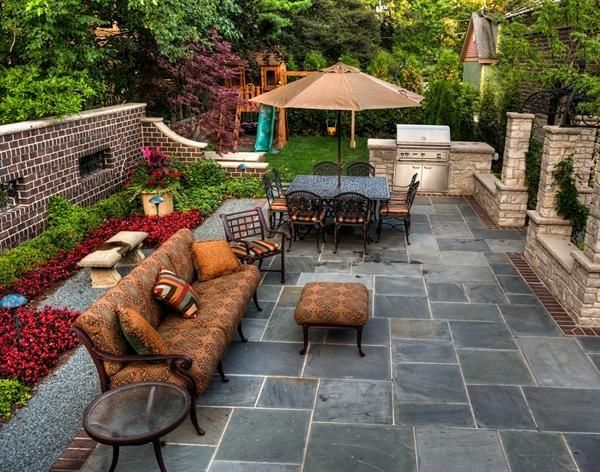 How to Create a Stylish Summer Patio - Parenting, Love, Fashion, Health, Food, Home