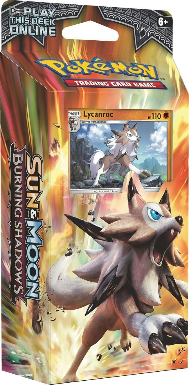 Just listed on our website: POKÉMON TCG Sun ... Check it out here! http://www.thegamescorner.com.au/products/pokemon-tcg-sun-moon-burning-shadows-theme-deck-release-date-4-august-2017?utm_campaign=social_autopilot&utm_source=pin&utm_medium=pin