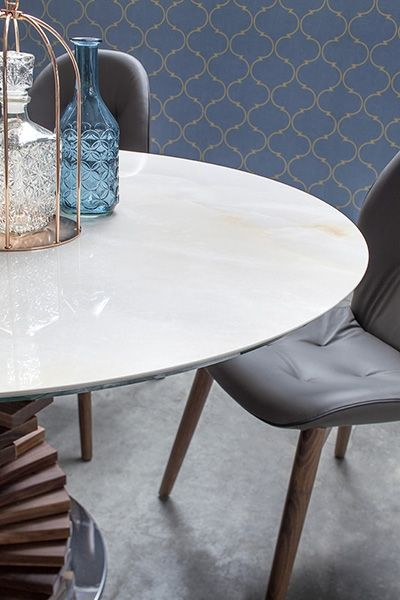 16 best Tonin Casa images on Pinterest Dining room, Dining room - Designer Esstisch Kaleidoskop Effekte