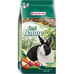 Корм для кроликов Версель Лада Куни Натур, пак. 750 г