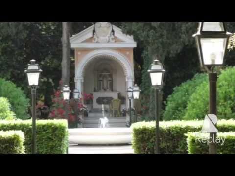 Villa Giuseppe Bernabei - YouTube