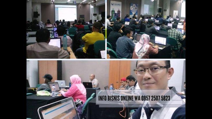 Bisnis Online SB1M Di Hulu Sungai Selatan, WA 0857 2507 ...