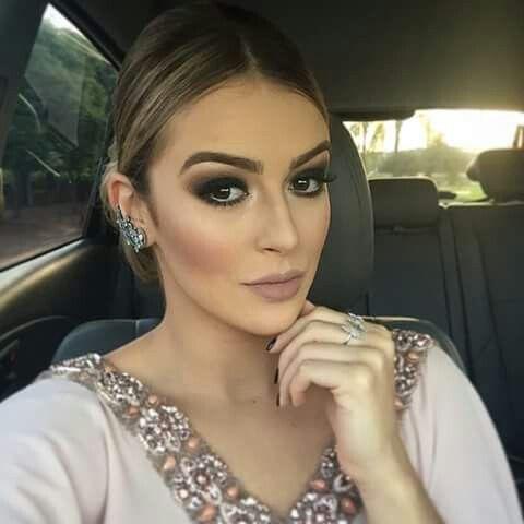#olhopreto #makeup #maquiagem #marianasaad #lovetotal