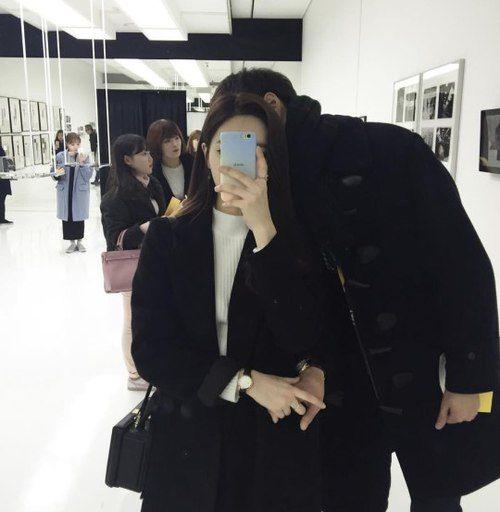 Картинка с тегом «couple, cute, and asian»