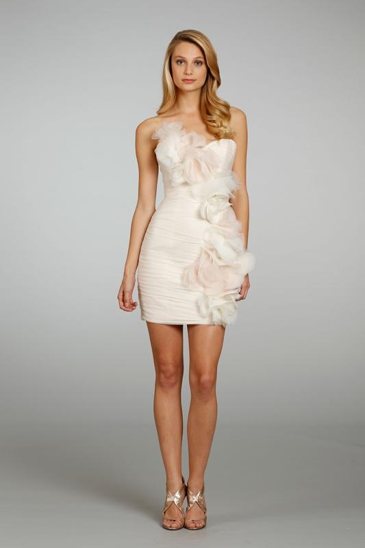 Blush | Spring 2013 Collection