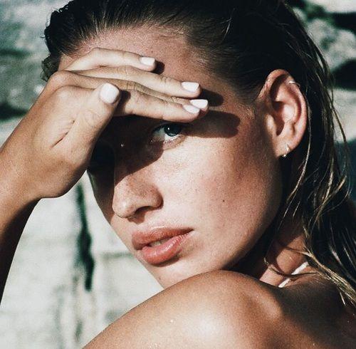 girl, model, and eyes -kuva