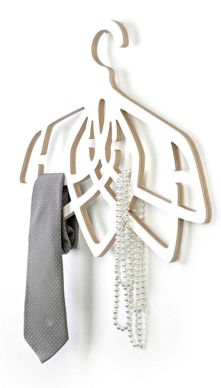 Willow our accessori hanger- get it here: http://www.reykjavikcornerstore.com/willow-hanger $50