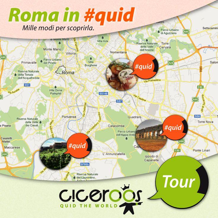 CicerOOs_Tour_Roma