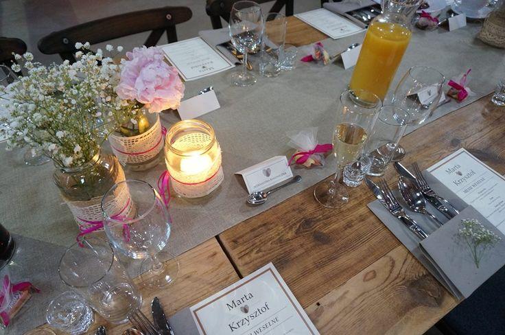Catering 3kolory- Wesele w Stodole