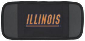 Illinois Fighting Illini 12-Disc CD Visor