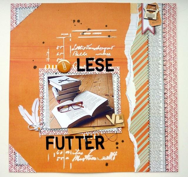 Layout mit dem #dpFebruarkit13 von © Anke Kramer für www.danipeuss.de