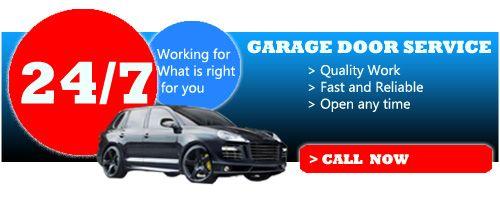 We also offer #garagedoor replacement if needed.