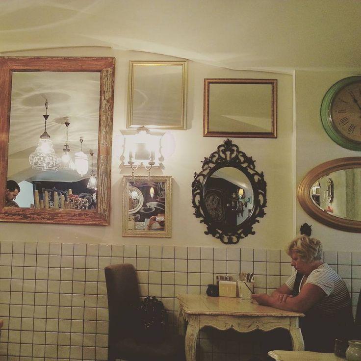 Hipster Saint Petersburg - Coffee Room
