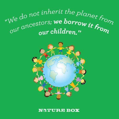 earth day quotes for kids - photo #9