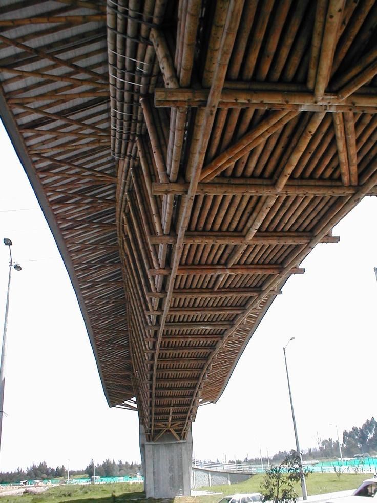 Puente Bogotá