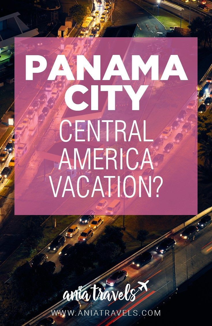 Panama presents a great contradictory mixture of old & new, North & South America, rich & poor: making it the most exhilarating and diverse spots to visit. | Central America | Where to go | Where to stay | Panama City | Attractions | Casco Viejo | Hotels | Travel | Cinta Costera