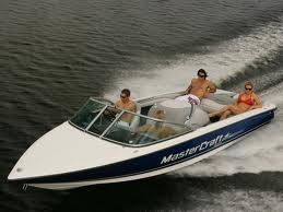 mastercraft ski boat - Google Search