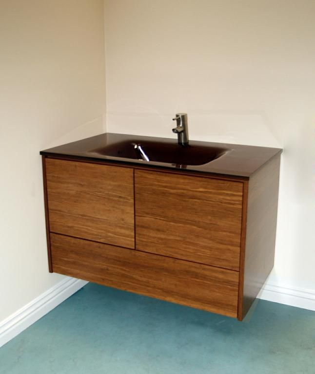 Floating Vanity Kitchen Remodeling San Jose Grains Bamboo Vanities Commercial Cabinets Closets