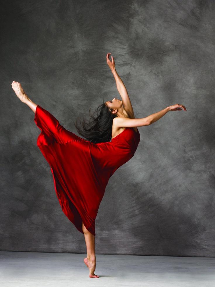 Танец девушка картинки