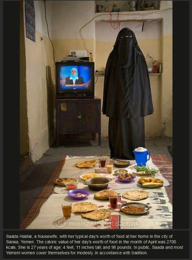 Sanaa, Yemen.  #Food #Yemen