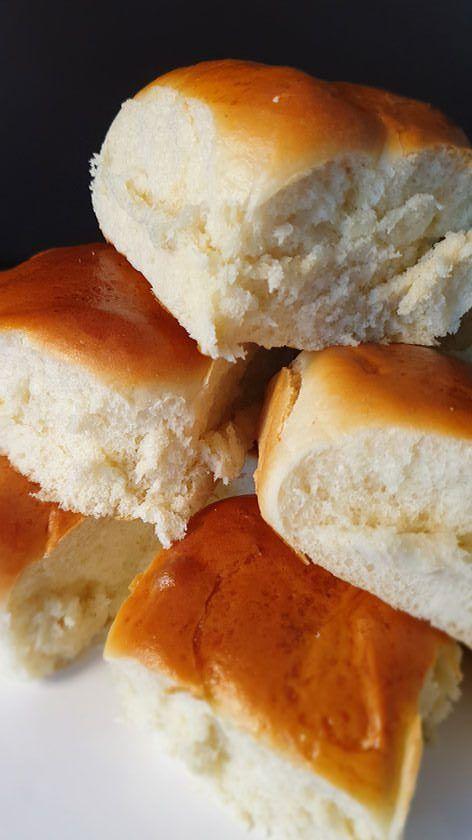 Fluffy juicy milk broth   – Kuchen