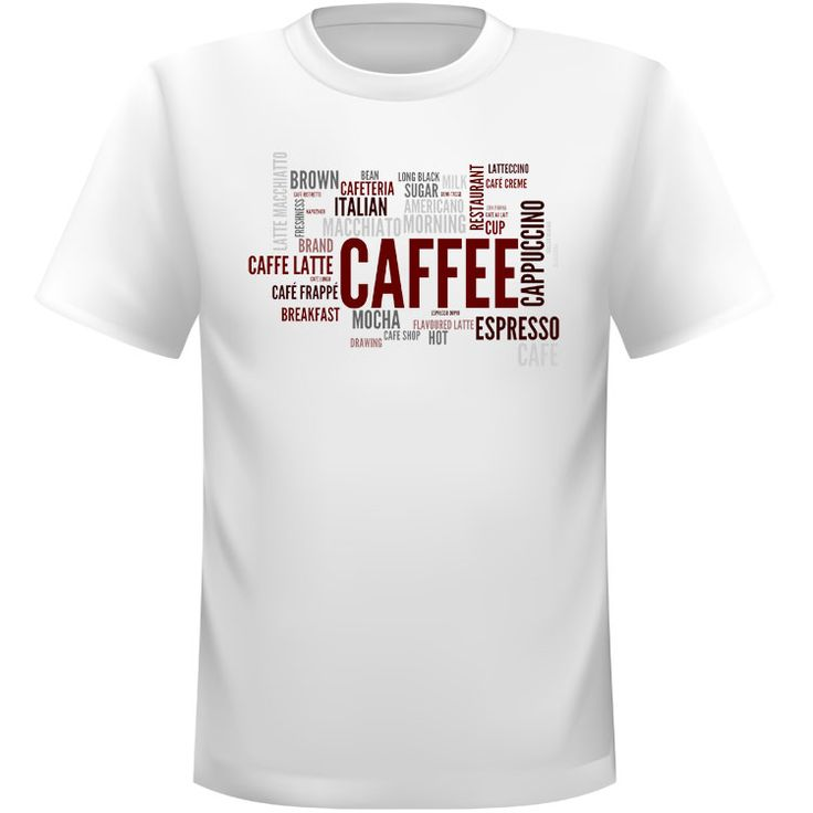 Coffee Lovers T-Shirt- $24.95  The Cereal Killer TShirt is another way to express yourself with slogan tshirts!  We only use quality tshirts that are comfortable and made to last.   Give them to your friends to suit their personalities, our slogan tshirts make great gifts for anyone, including yourself! Click to see more.