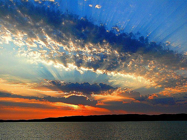 Luderitz Sunset