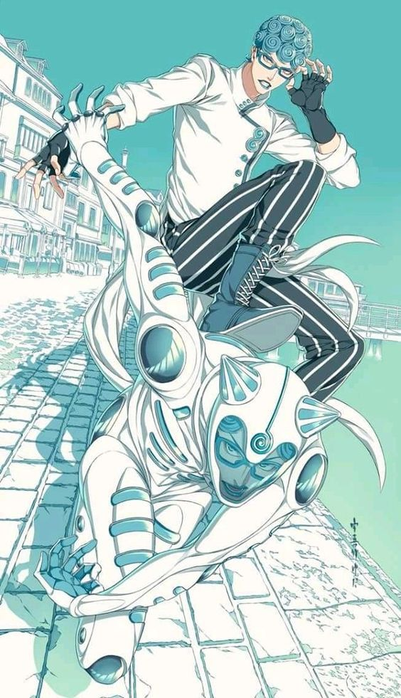 Ghiaccio's White Album fanart by Sora Yoshitake