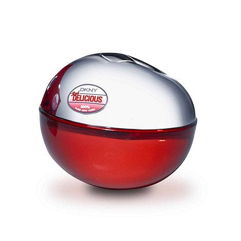 DKNY Red Delicious for Women eau de parfum 100ml- at Debenhams.com